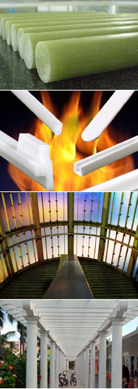 Phoenix Electrical : Products : FRP